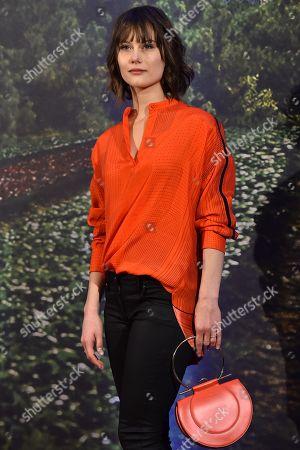 Stock Picture of Paola Calliari