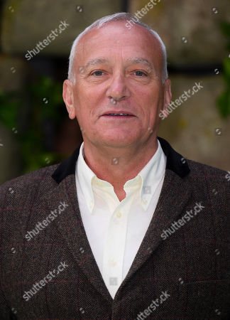 Editorial picture of 'Early Man' film premiere, Arrivals, London, UK - 14 Jan 2018