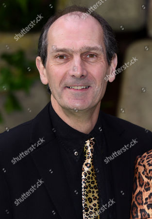 David Sproxton