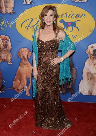 Editorial picture of American Rescue Dog Show, Pomona, USA - 14 Jan 2018
