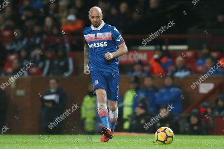 Stephen Ireland of Stoke City
