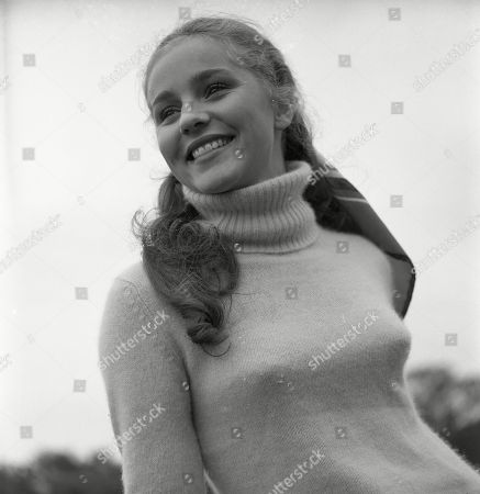 Marian Wilks, as played by Gail Harrison