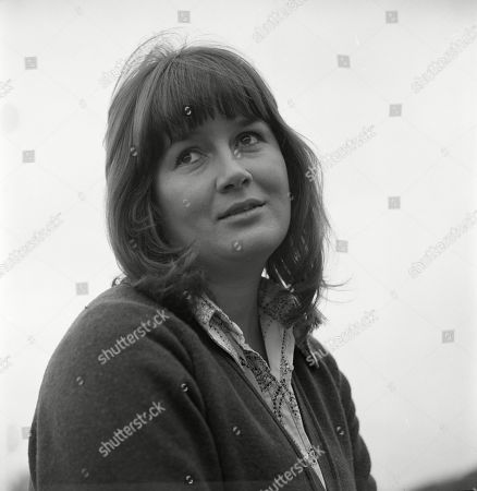 Peggy Skilbeck, as played by Jo Kendall