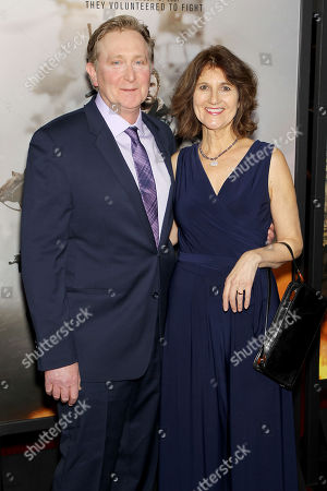 Doug Stanton (Author) with Wife