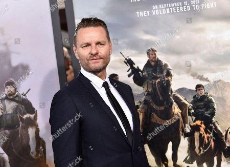 Director Nicolai Fuglsig