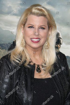 Rita Cosby