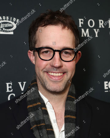 Stock Image of Peter Cambor