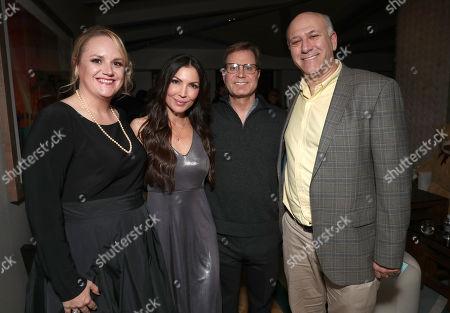 Writer, Heidi McLaughlin, Director Bethany Ashton Wolf, Producer Mickey Liddell, Roadside Attractions Co-Founder Howard Cohen