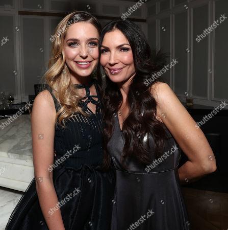 Jessica Rothe and Director Bethany Ashton Wolf