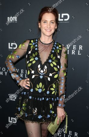 Editorial picture of 'Forever My Girl' film premiere, Los Angeles, USA - 16 Jan 2018