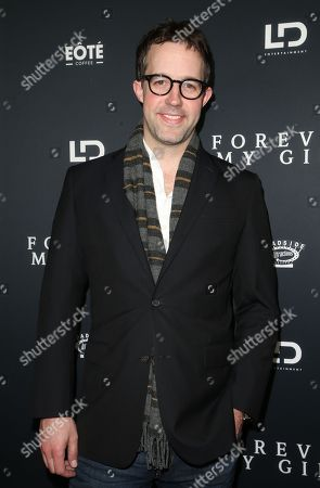Editorial image of 'Forever My Girl' film premiere, Los Angeles, USA - 16 Jan 2018
