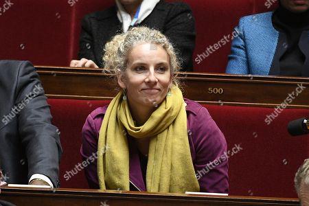 """Delphine Batho (""""Nouvelle gauche"""")"""