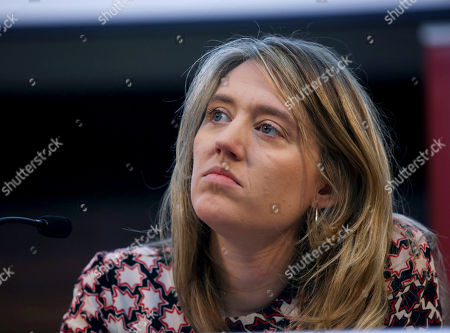 Stock Picture of Cllr Georgia Gould, Leader of Camden Council