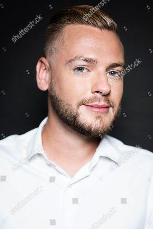 Jeremy Gisclon (Jeremy Gisclon)