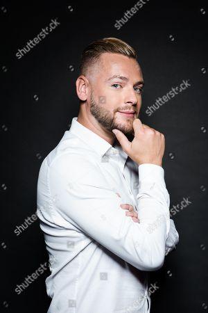 Stock Photo of Jeremy Gisclon (Jeremy Gisclon)