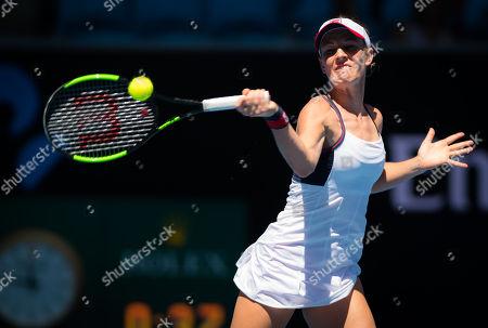 Olivia Rogowska of Australia