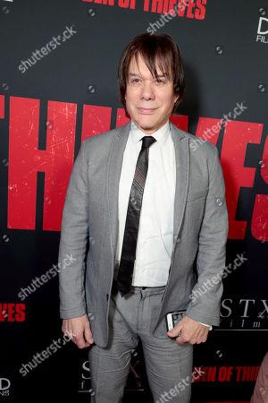 Alan Siegel, Producer,