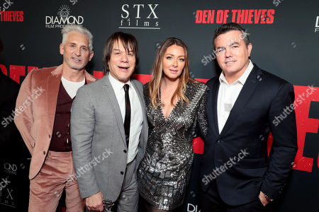 David Meister, Alan Siegel, Producer, Tessa Tooley, Tucker Tooley, Producer,