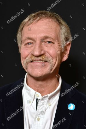 Stock Picture of Jose Bove