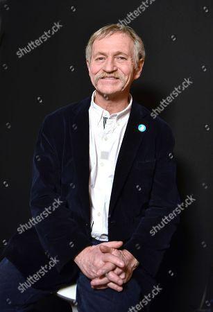 Editorial image of Jose Bove, Paris, France - 18 Jan 2018