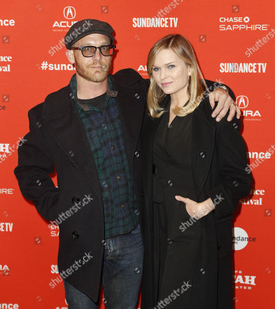 Editorial photo of 2018 Sundance Film Festival - 'Blindspotting', Park City, Usa - 18 Jan 2018