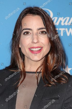 Editorial picture of Paramount Network Launch Party, Arrivals, Los Angeles, USA - 18 Jan 2018