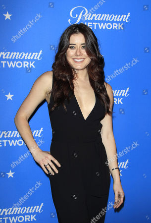 Editorial image of Paramount Network Launch Party in Los Angeles, USA - 18 Jan 2018