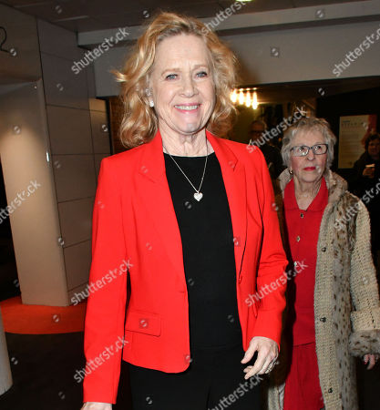 Liv Ullmann at BFI Southbank