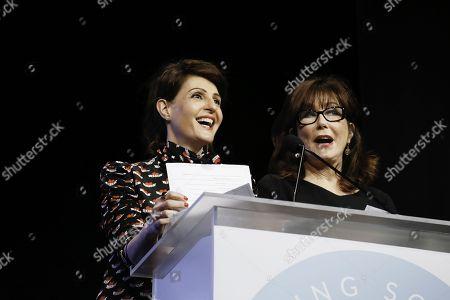 Editorial photo of Artios Awards, Show, Los Angeles, USA - 18 Jan 2018