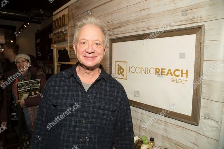Jeff Perry seen at The Music Lodge during the 2018 Sundance Film Festival on in Sundance
