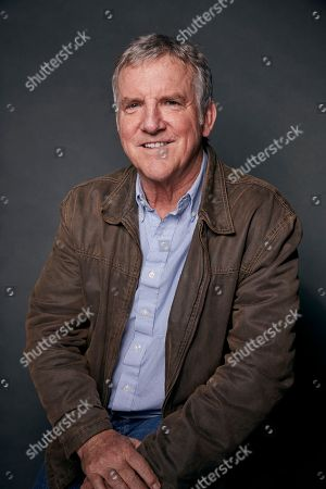 """Stock Image of Jamey Sheridan poses for a portrait to promote the film """"Lizzie,"""" at the Music Lodge during the Sundance Film Festival, in Park City, Utah"""