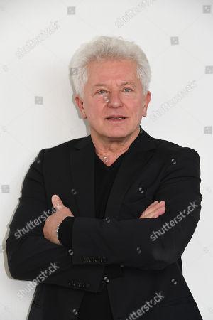 Stock Picture of Miroslav Nemec..