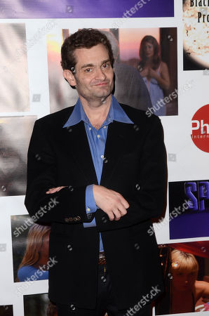 Editorial photo of 'Spreading Darkness' film premiere, Los Angeles, USA - 19 Jan 2018