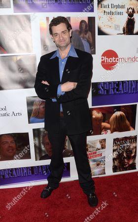 Stock Photo of Josh Eisenstadt