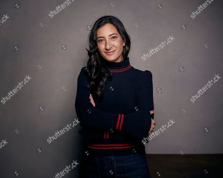 "Editorial image of 2018 Sundance Film Festival - ""End of the Line"" Portrait Session, Park City, USA - 19 Jan 2018"