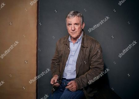 """Jamey Sheridan poses for a portrait to promote the film, """"Lizzie"""", at the Music Lodge during the Sundance Film Festival, in Park City, Utah"""