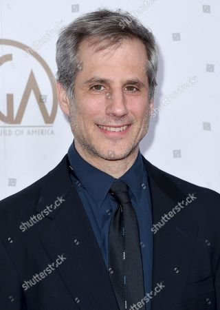 Editorial photo of 2018 Producers Guild Awards - Arrivals, Beverly Hills, USA - 20 Jan 2018