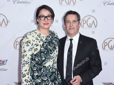 Editorial image of 2018 Producers Guild Awards - Arrivals, Beverly Hills, USA - 20 Jan 2018