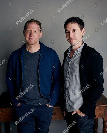 Matt Tyrnauer, Corey Reeser
