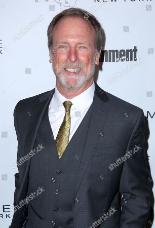 Louis Herthum arrives at the Entertainment Weekly Honors Nominees for the 24th Annual SAG Awards event at the Chateau Marmont Hotel, in Los Angeles