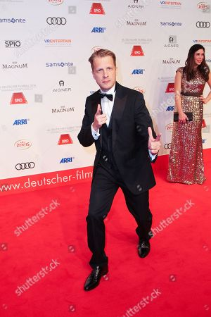 Stock Picture of Oliver Pocher,