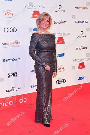 Dagmar Woehrl,