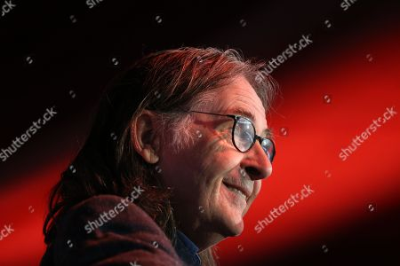 Stock Image of Dougie MacLean