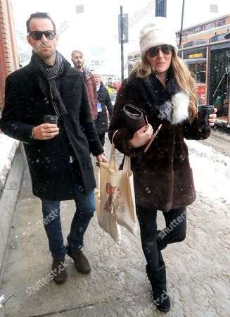 Editorial photo of Celebrities out and about, Sundance Film Festival, Park City, USA - 20 Jan 2018