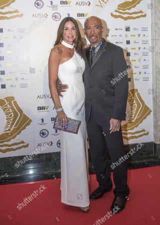 Montel Williams, Tara Williams
