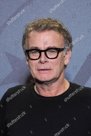 Franck Dubosc attends the Closing Ceremony Photocall