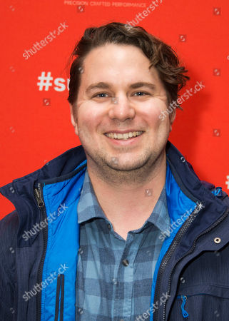 Stock Picture of Producer Tyler Jackson