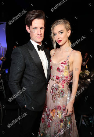 Matt Smith, Vanessa Kirby