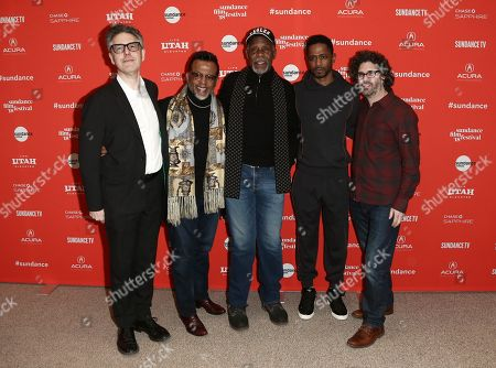Ira Glass, Bishop Carlton Pearson, Danny Glover, Lakeith Stanfield, Joshua Marston