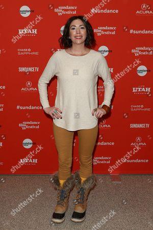 Editorial image of 'Come Sunday' premiere, Arrivals, Sundance Film Festival, Park City, USA - 21 Jan 2018